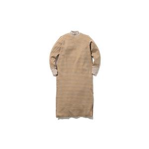 Wool Linen/Pe Dress