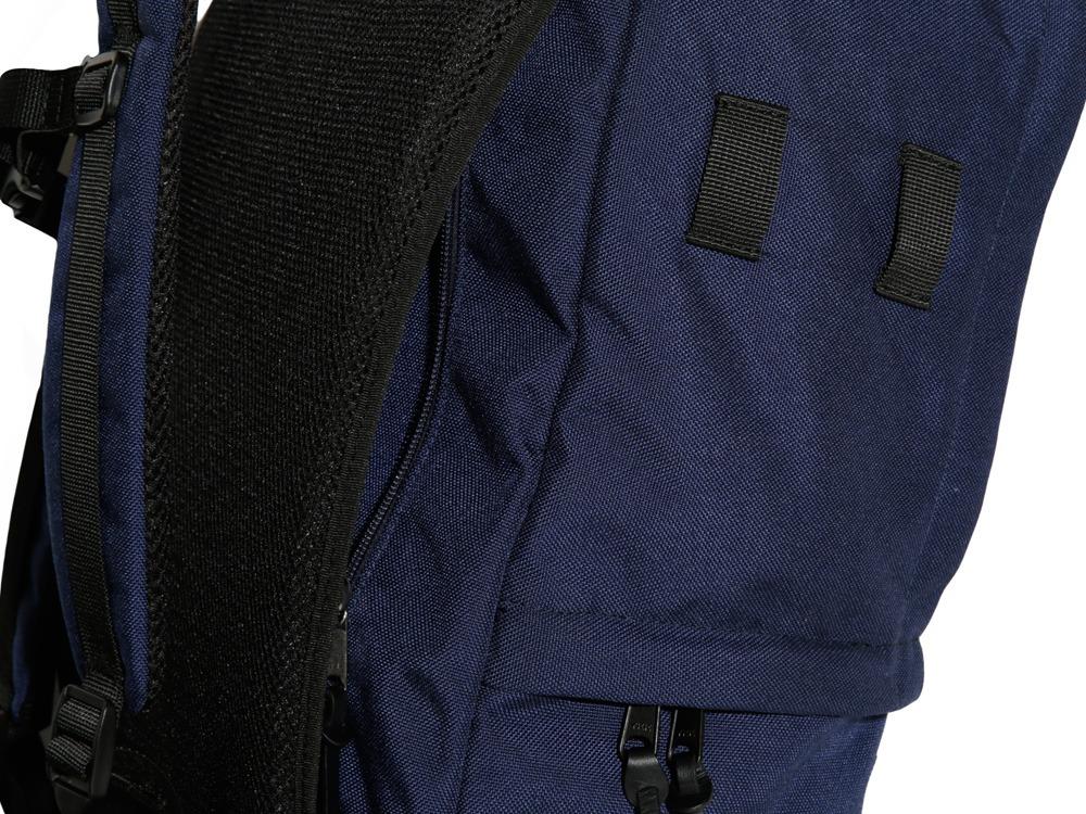 Day Camp System Backpack Black3