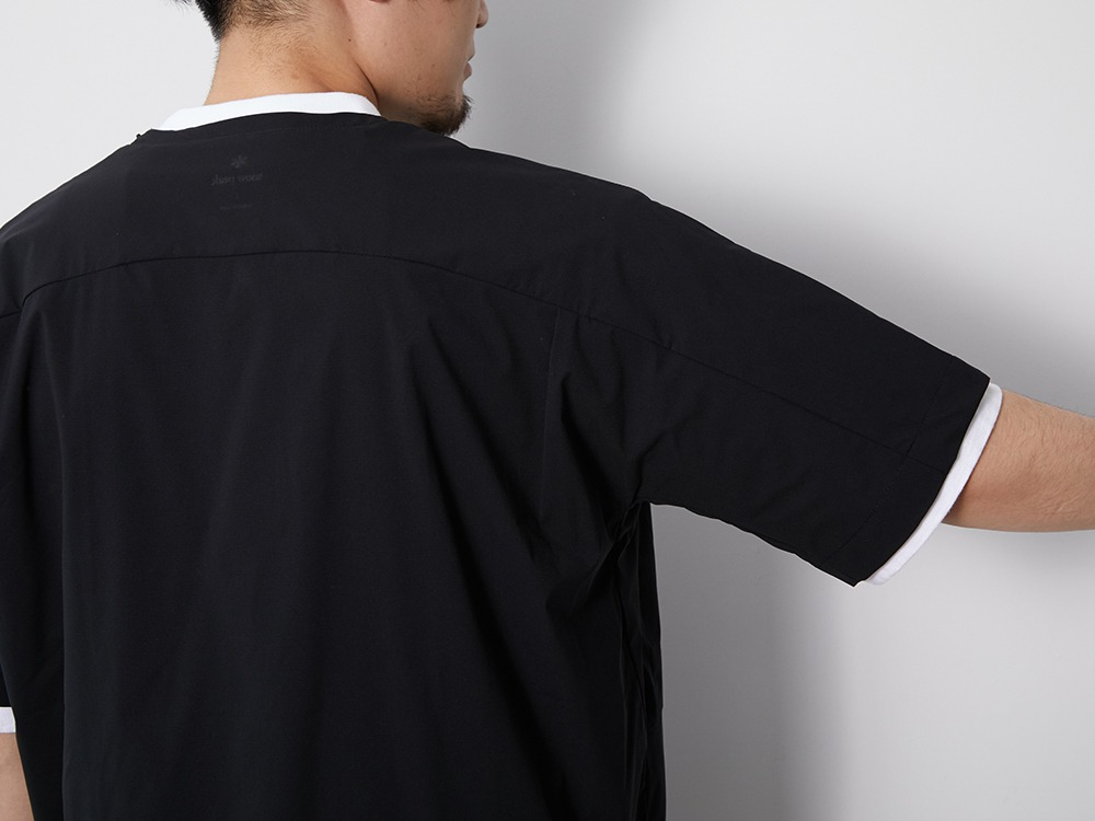 DWR Light Tshirt L Greykhaki