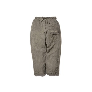 Hand-woven C/L Pants