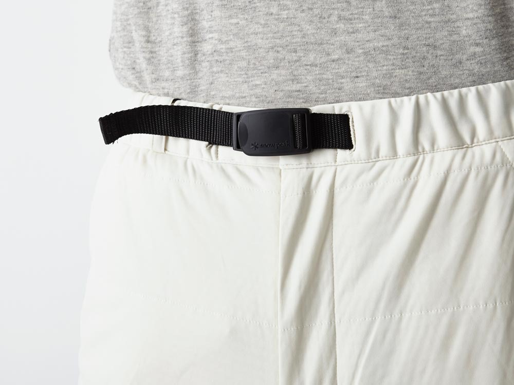 FlexibleInsulated Pants XXL White2