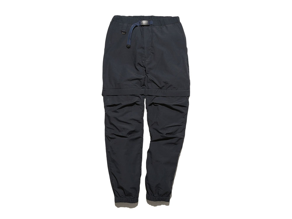 Camping 2WAY Field Pants L Navy0