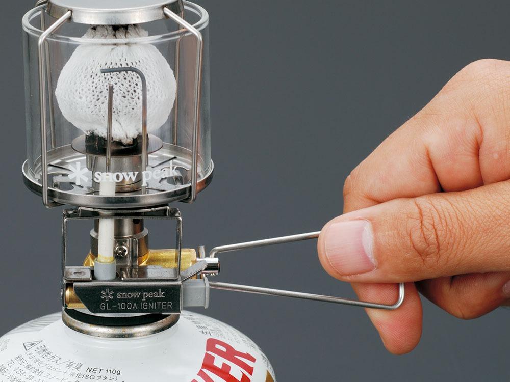 GigaPower Lantern Ten Auto2