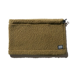 Thermal Boa Fleece Neck Warmer