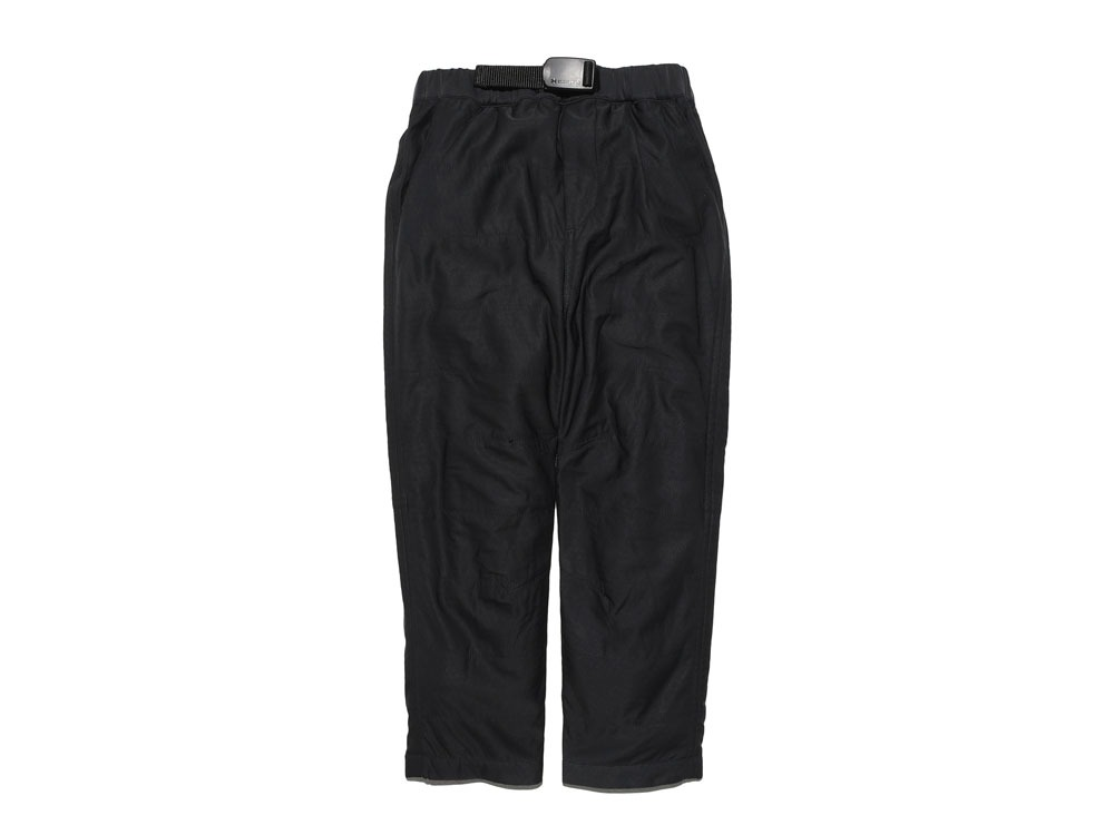Kids Flexible Insulated Pants 1 Black0