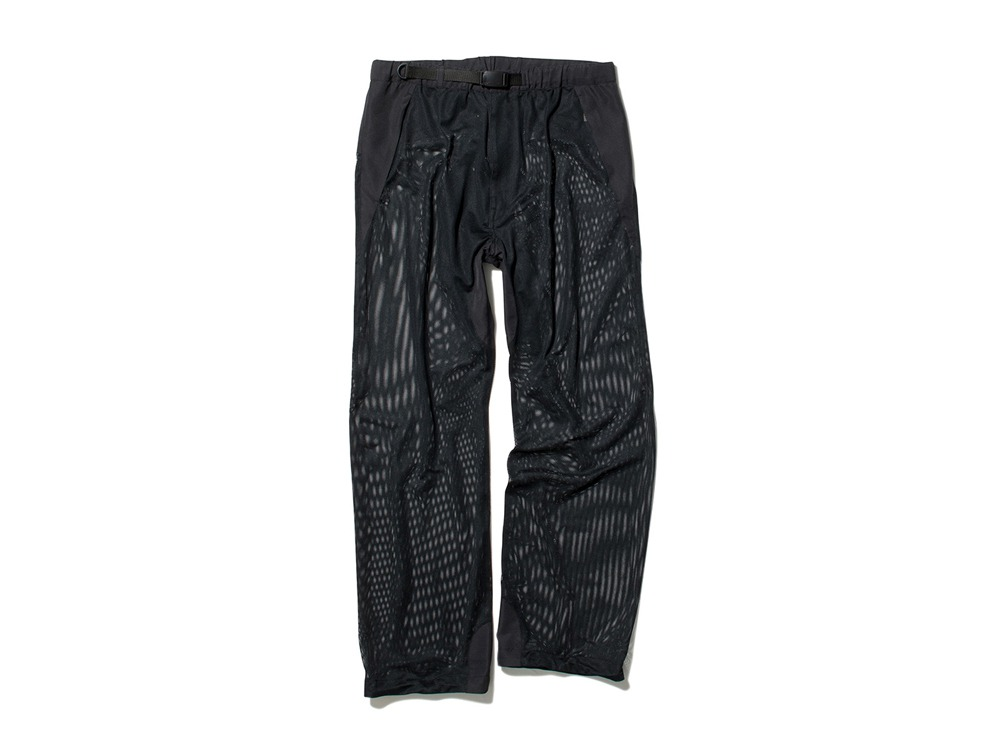 Insect Shield Pants M Black