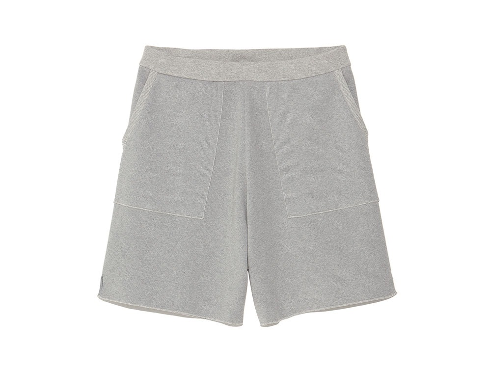 Cotton Dry Shorts XL M.Grey0