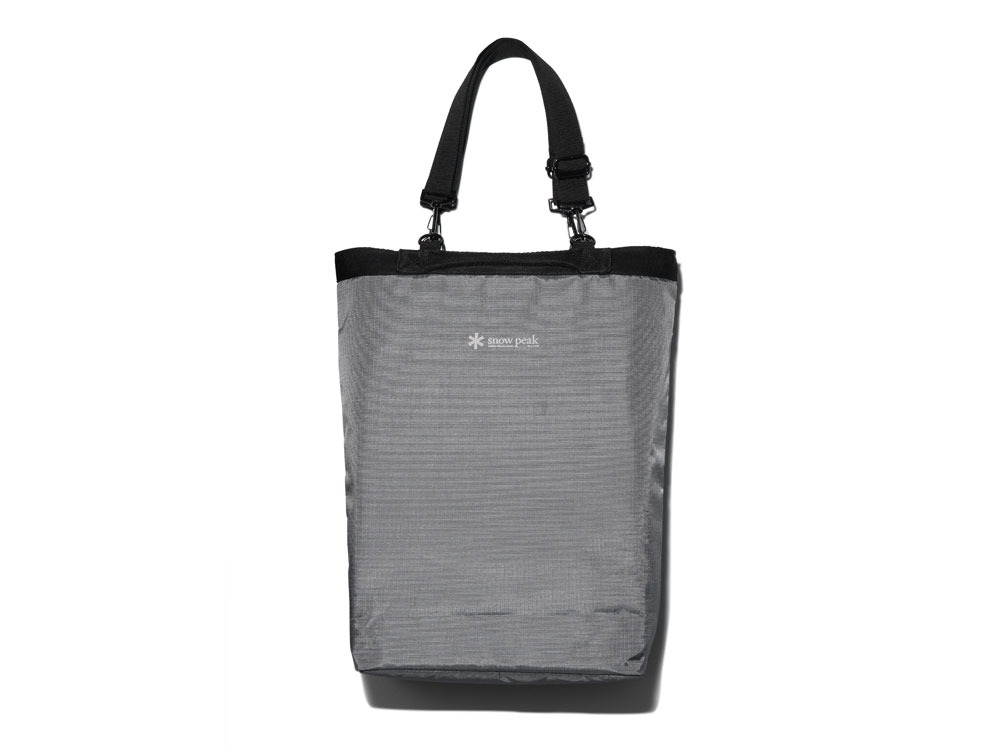 2way Tote Bagone Grey0