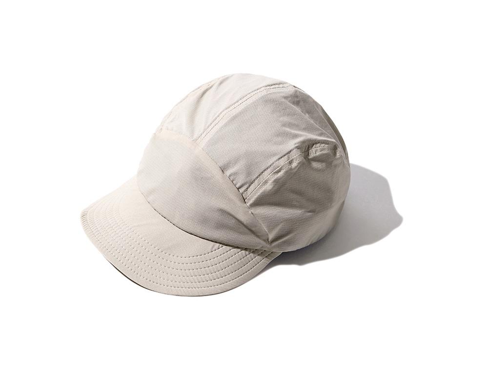 Travel Cap One Beige