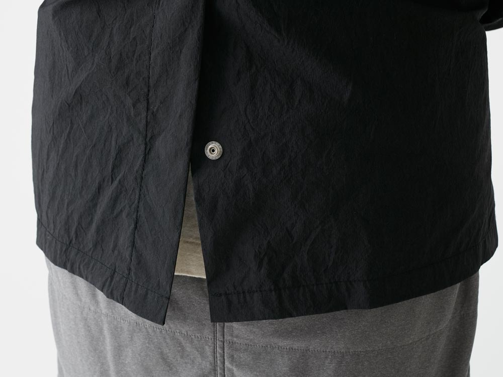 Indigo C/N Mountain Parka  XL Black8