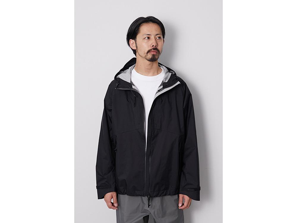 2.5L Rain Jacket M Beige