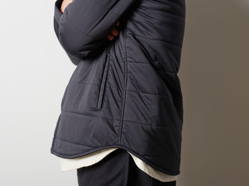 Flexible Insulated Shirt M Black9