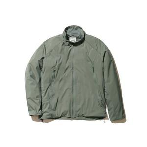 2L Octa Jacket M Greykhaki