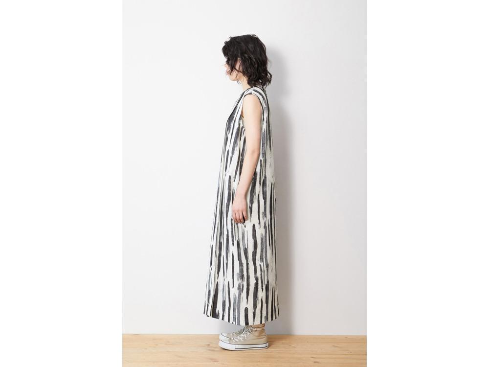 Printed Breathable Soft Dress 1 EN