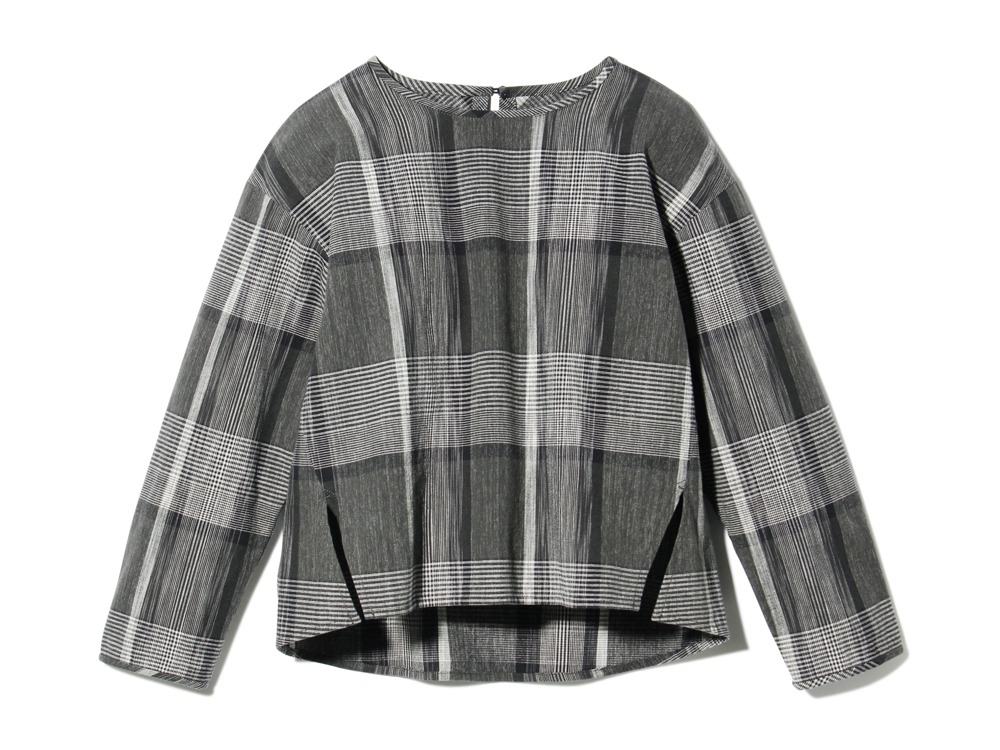 KASURI Pullover1Black