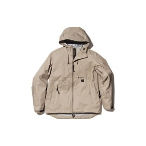 2.5L Wanderlust Jacket M Beige