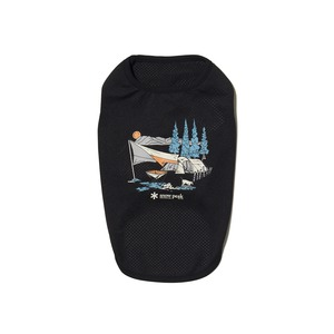 Entry Camping ドッグウエア Tシャツ