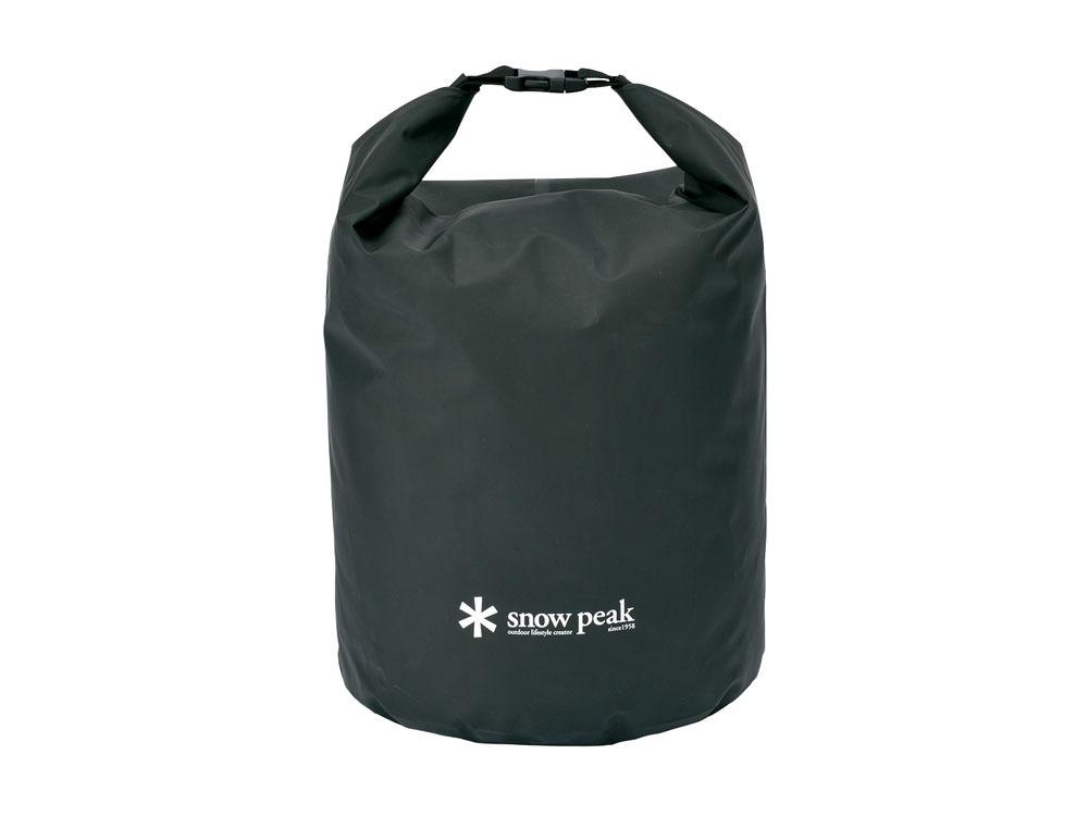 Barrel Bag S0