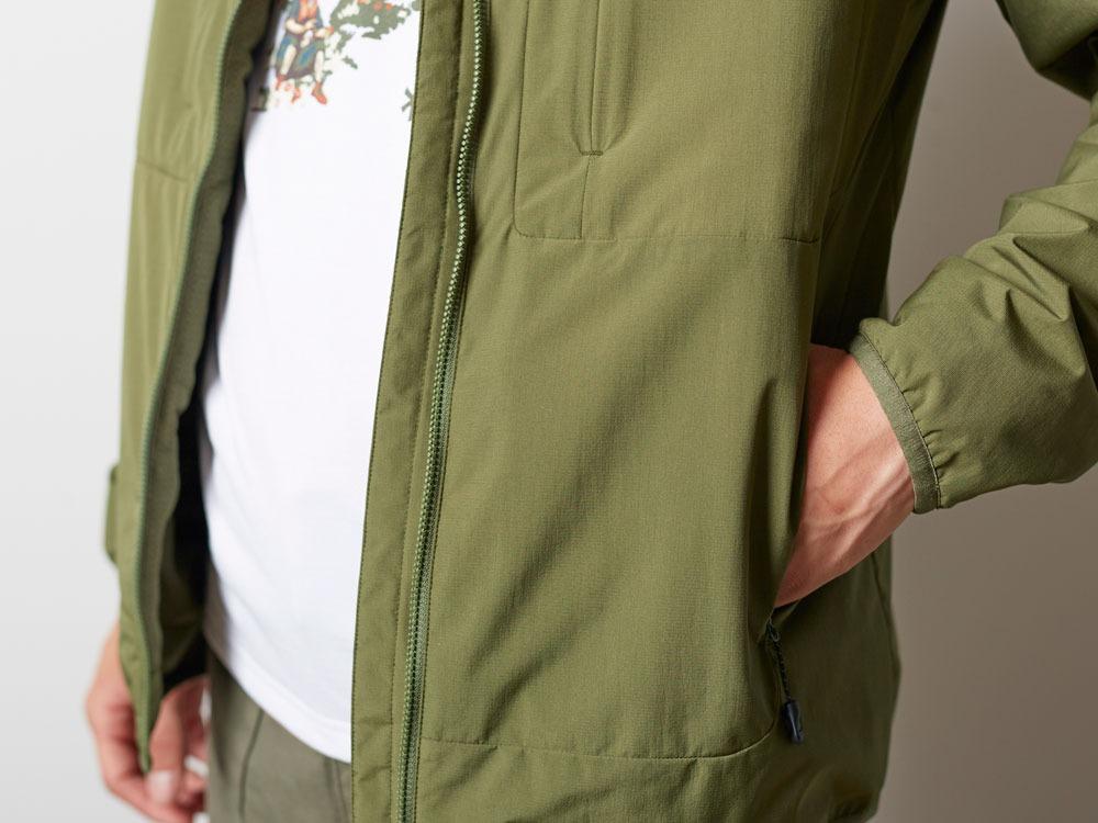 2L Octa Jacket 1 Beige5