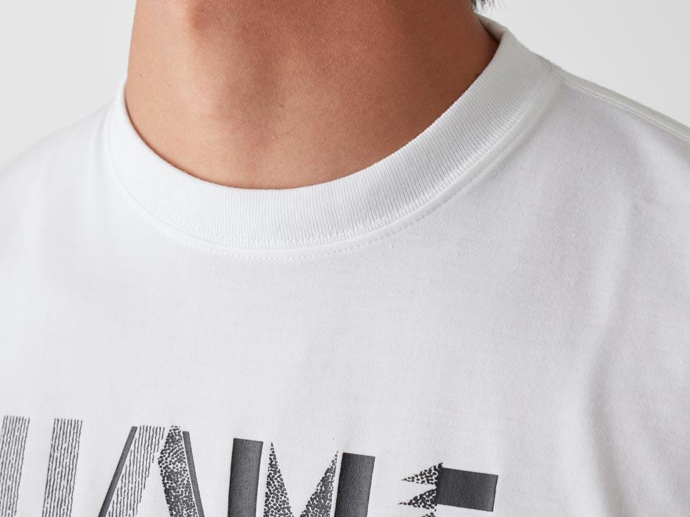 Printed Tshirt:HomeTent XXL White5