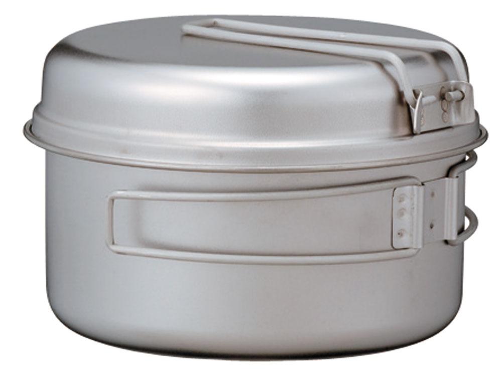 Titanium Multi Compact Cook Set1