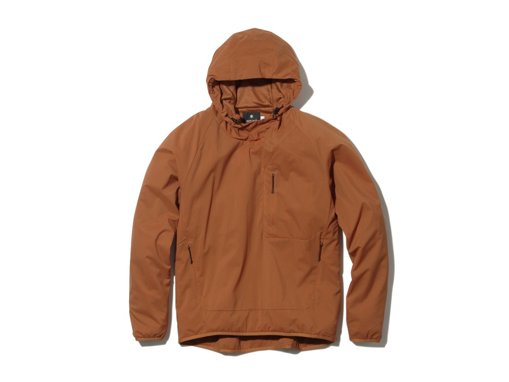 2LOctaInsulatedParka L Orange0