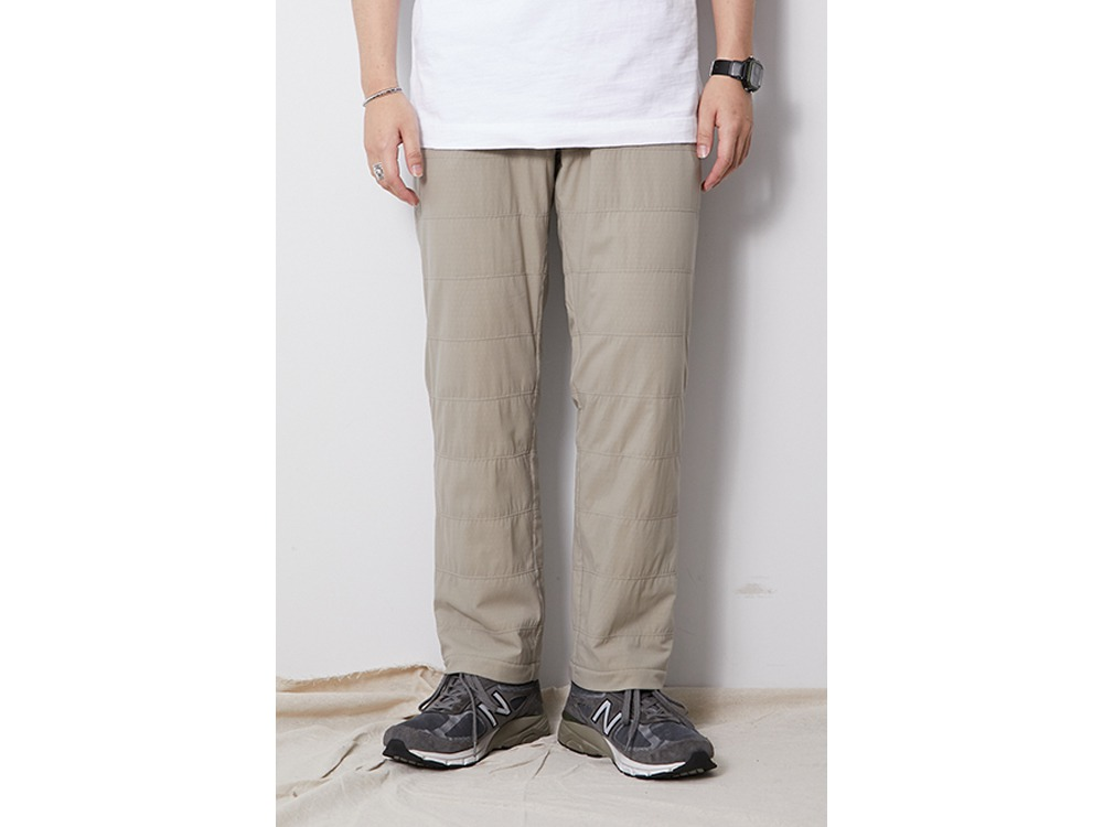 Flexible Insulated Pants M Beige