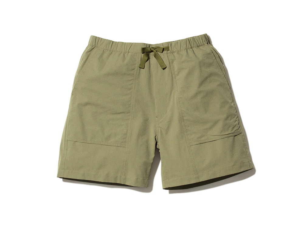 Quick Dry Shorts L Olive