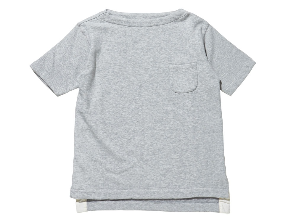 Cashmere Relaxin' Sweat Tshirt 2 Grey0
