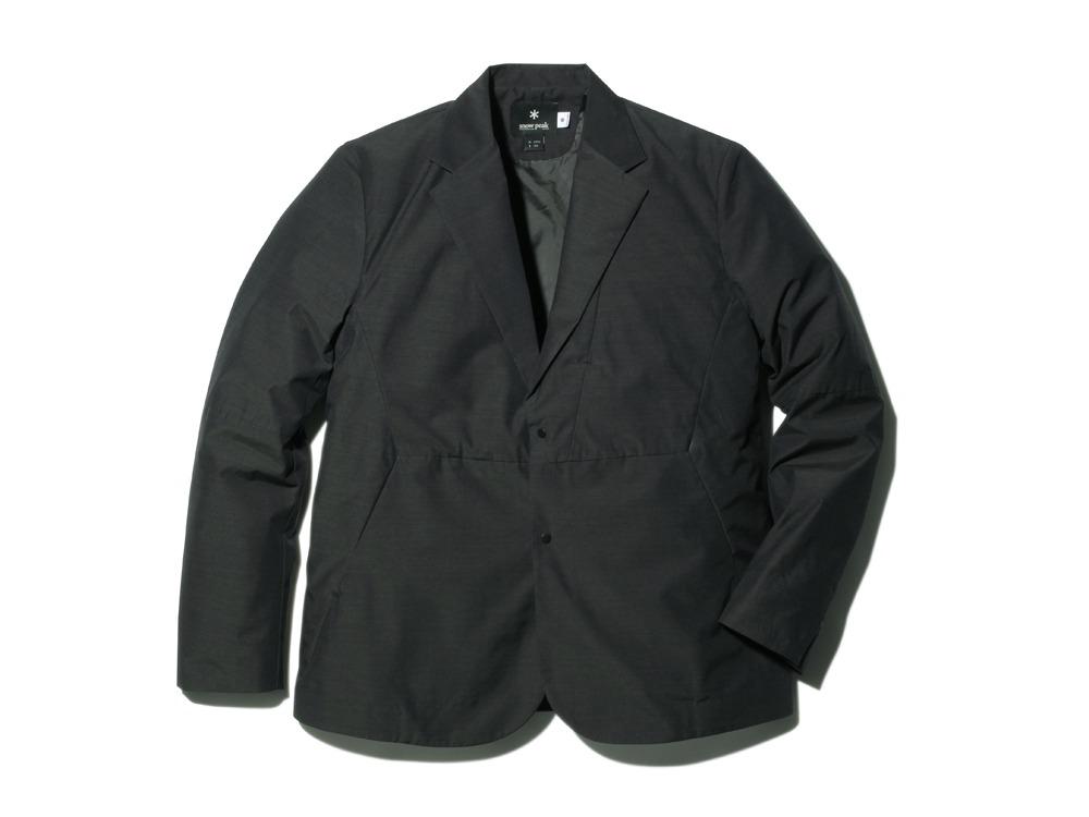 FRジャケット  S ブラック