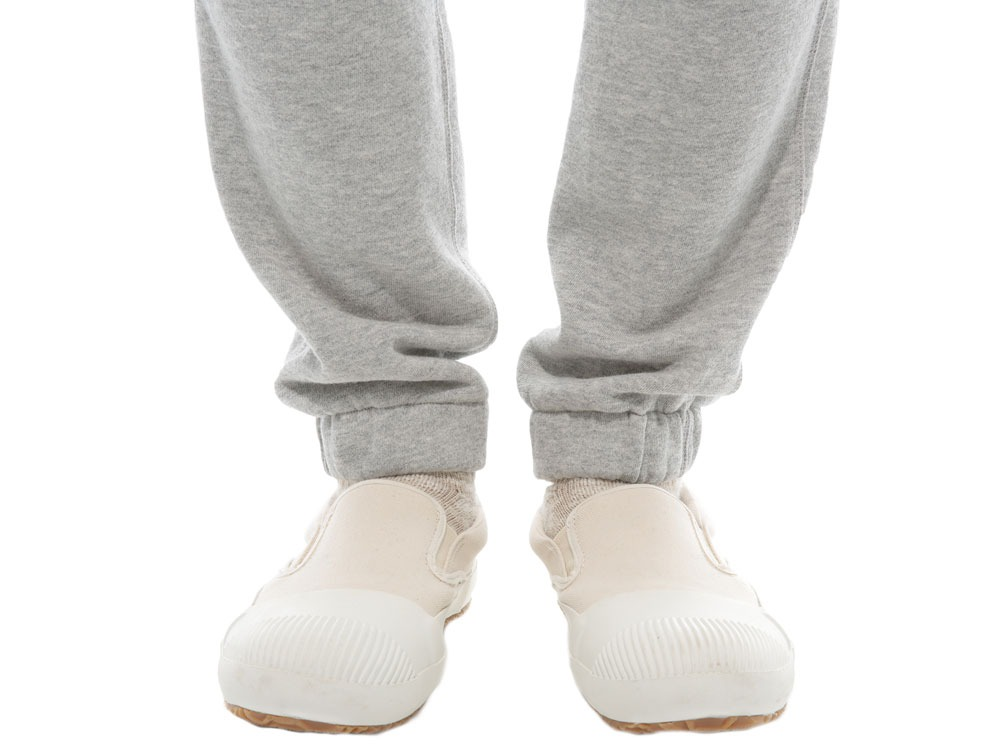 Cashmere Relaxin' Sweat Pants L Oatmeal5