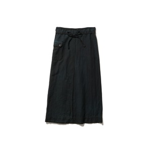 Hand-woven C/L Skirt