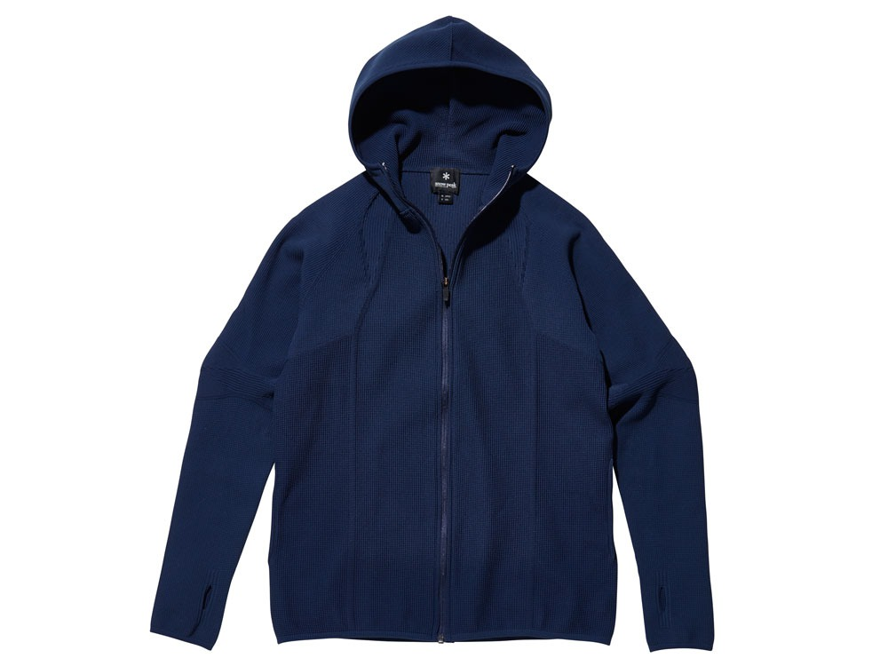 WG Stretch Knit Jacket L Navy0