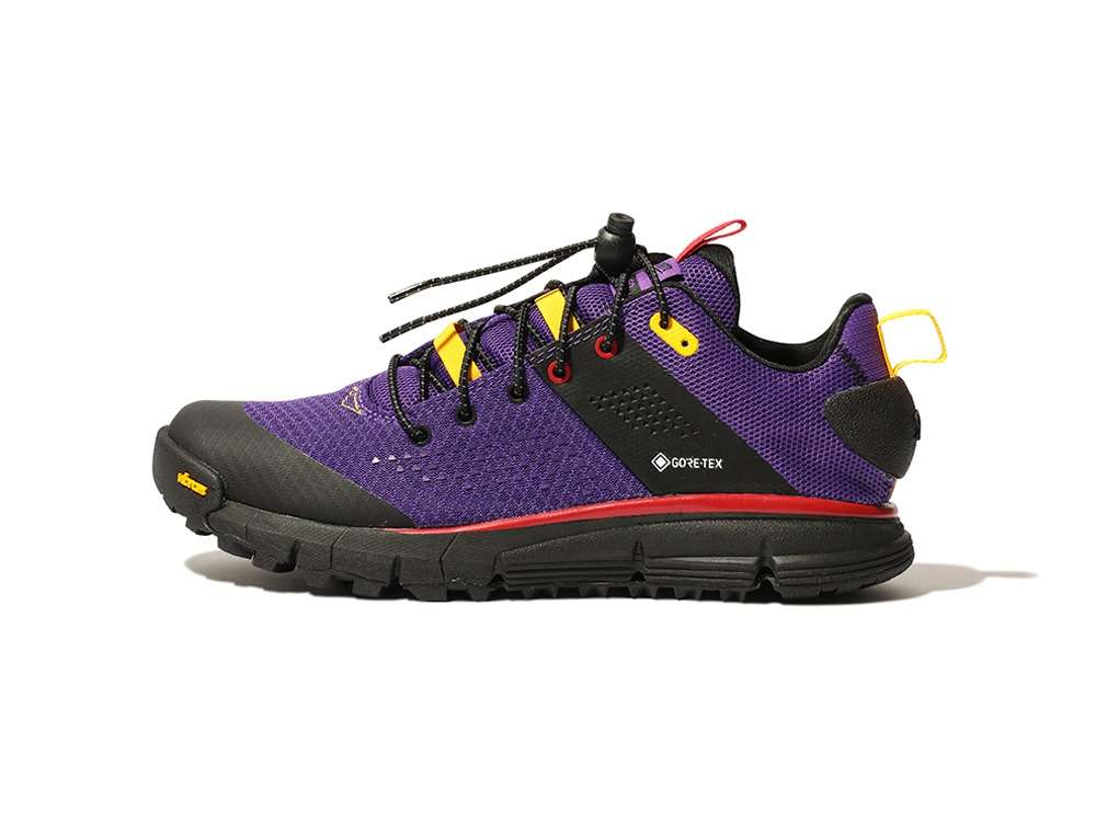 W's TRAIL 2650 GTX SP 6H Purple