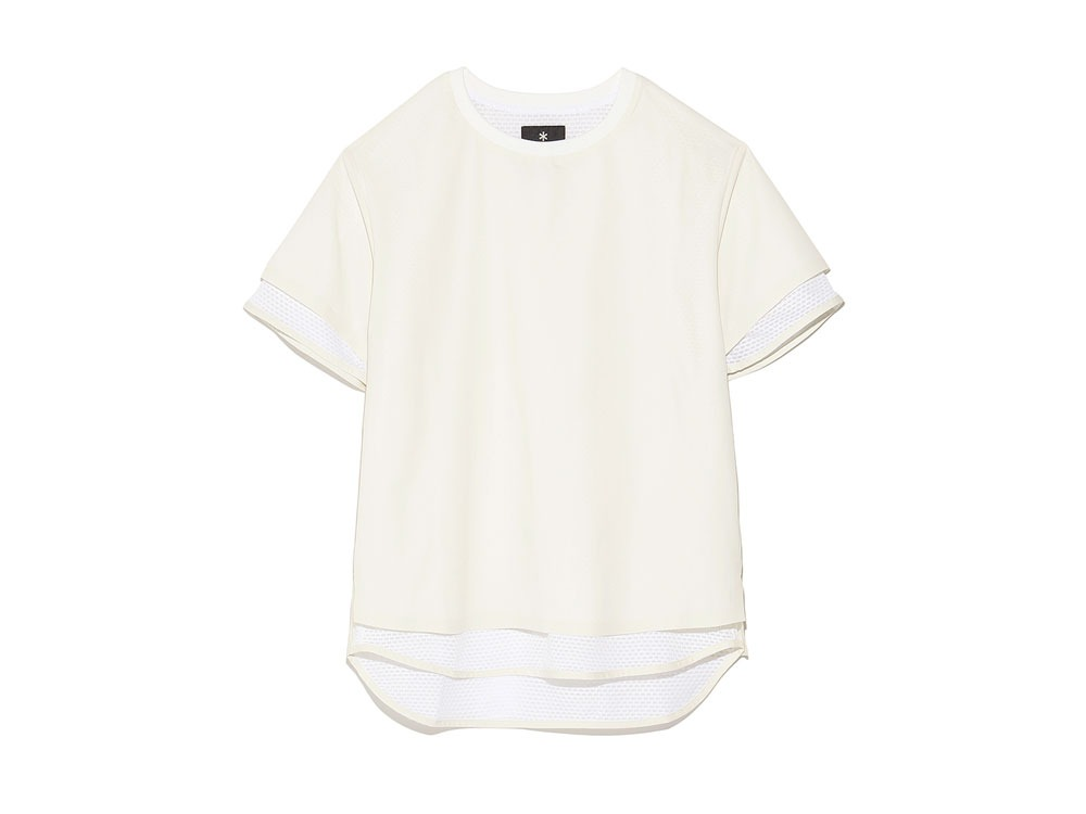 Super Dry 2L Tshirt 1 White0