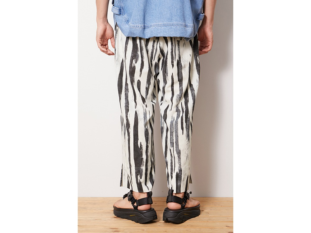 Printed Breathable Soft Pants M EN