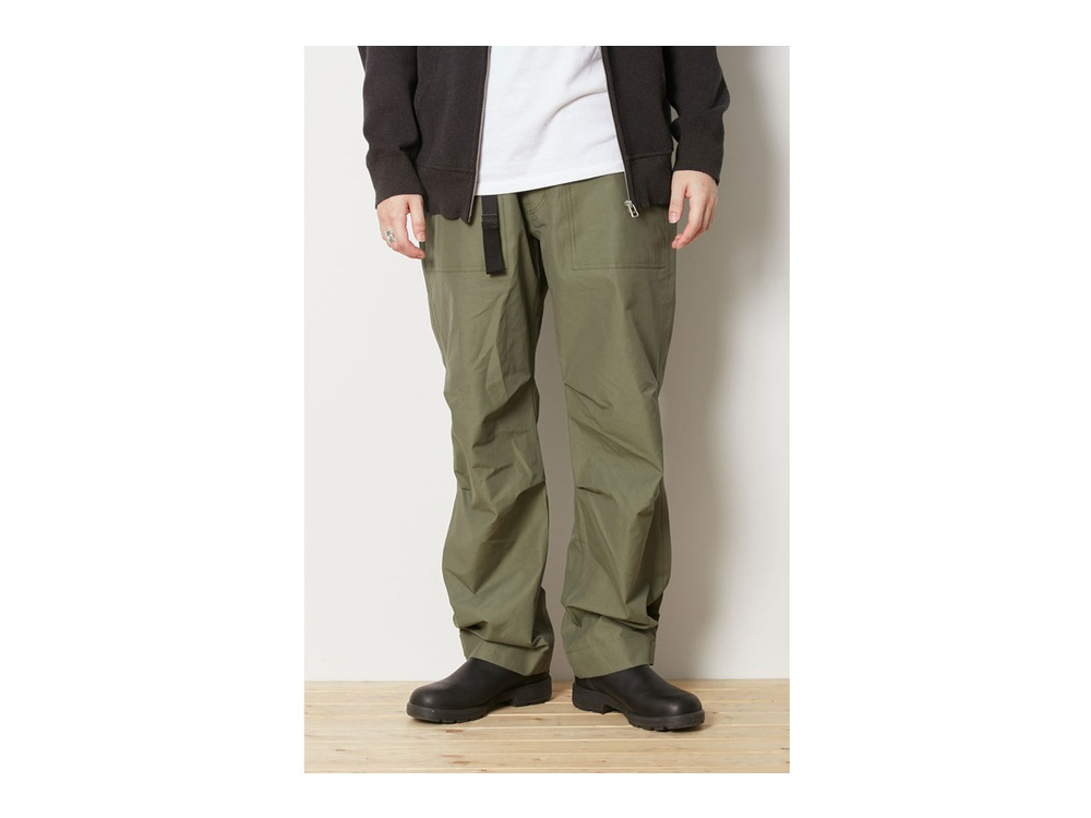 eVent C/N Rain Pants XL Black