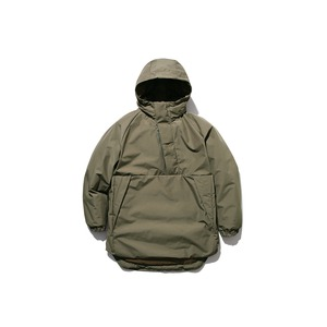 FR 2L Down Long Pullover