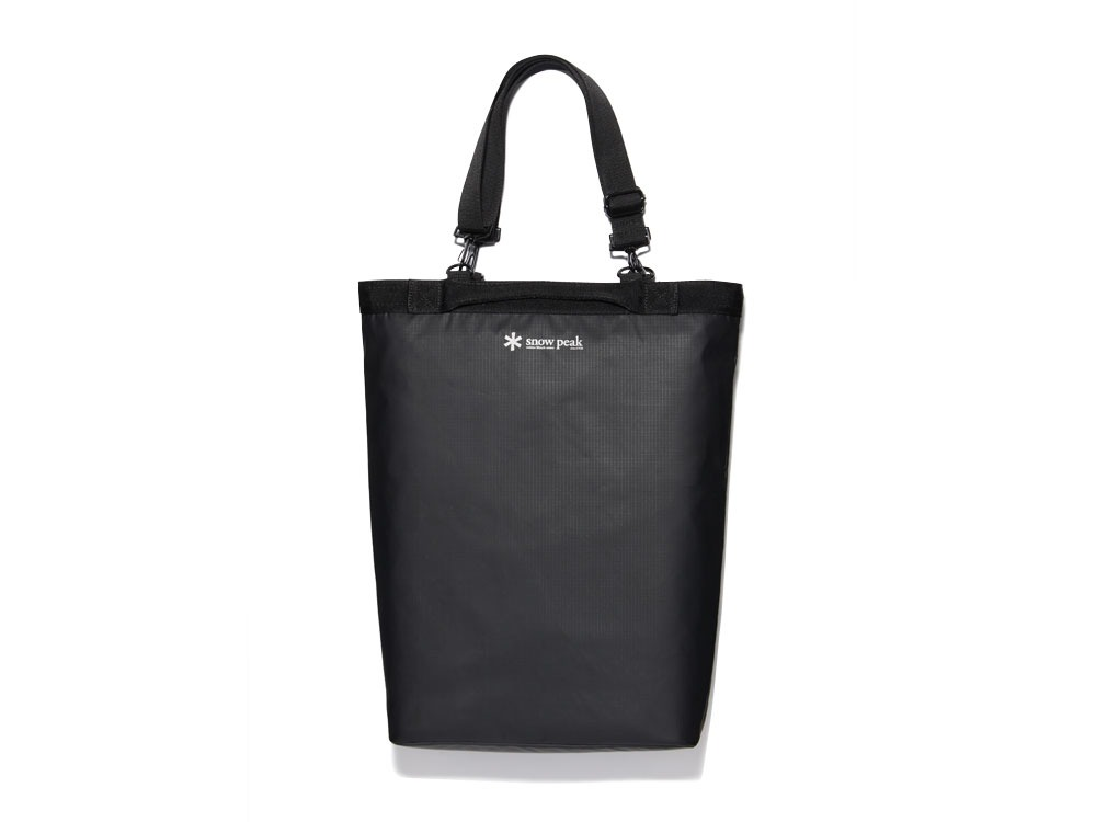 2way Tote Bagone Black0