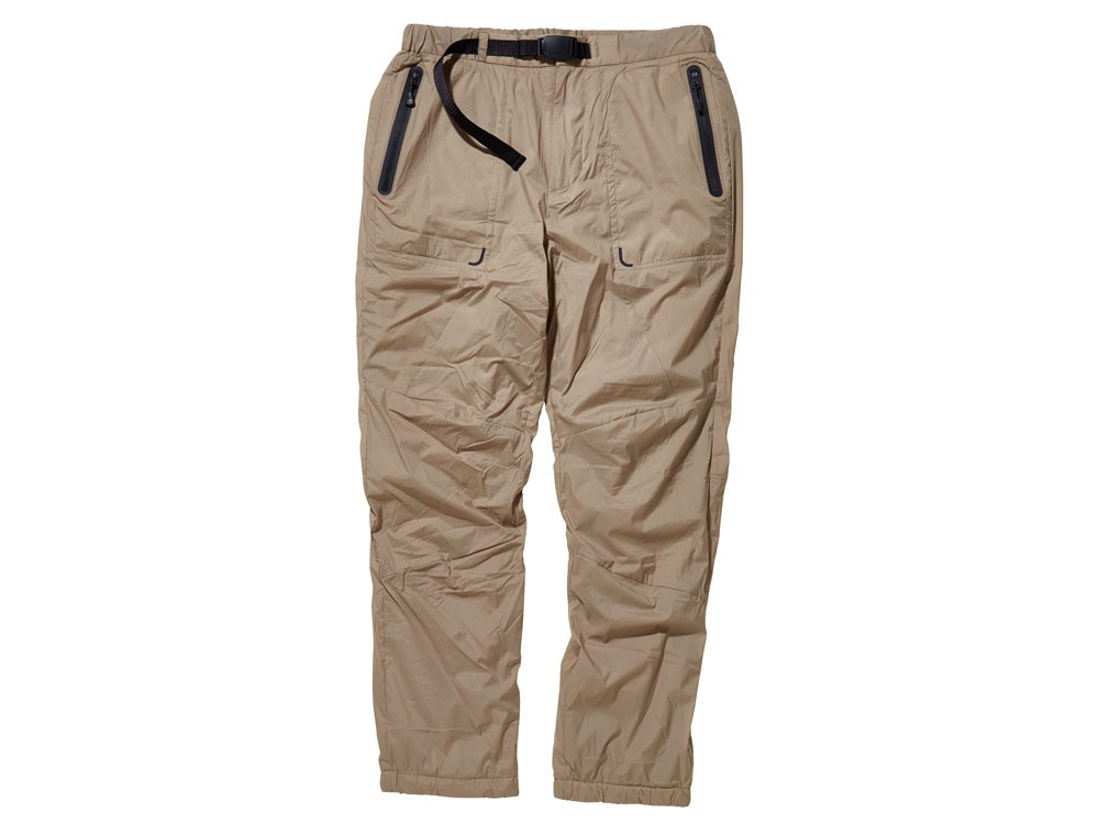 2L(Octa) Insulated Pants S Beige0