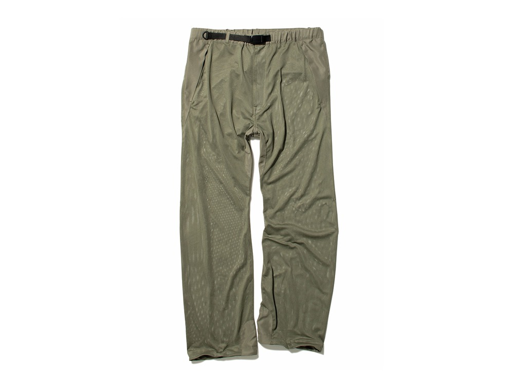Insect Shield Pants L Olive