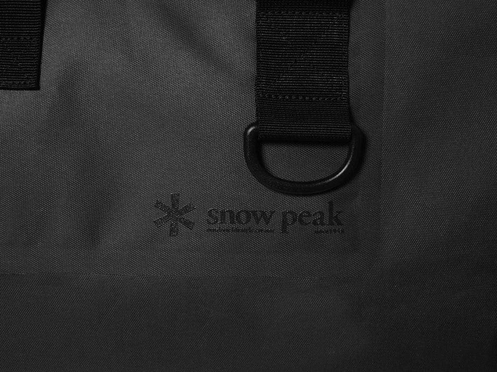 Dry Tent Bag Black3