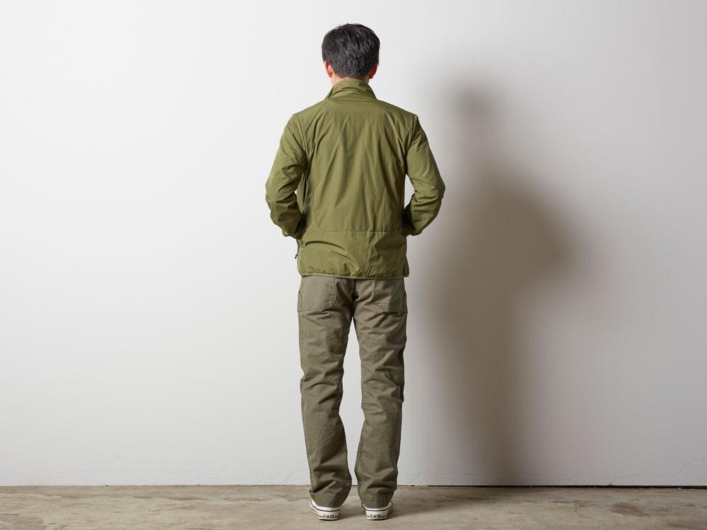 2L Octa Jacket 1 Beige3