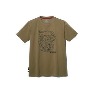 Graphic Tshirt Mt.Tanigawa