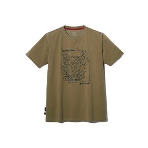 Graphic Tshirt Mt.Tanigawa M Pro.