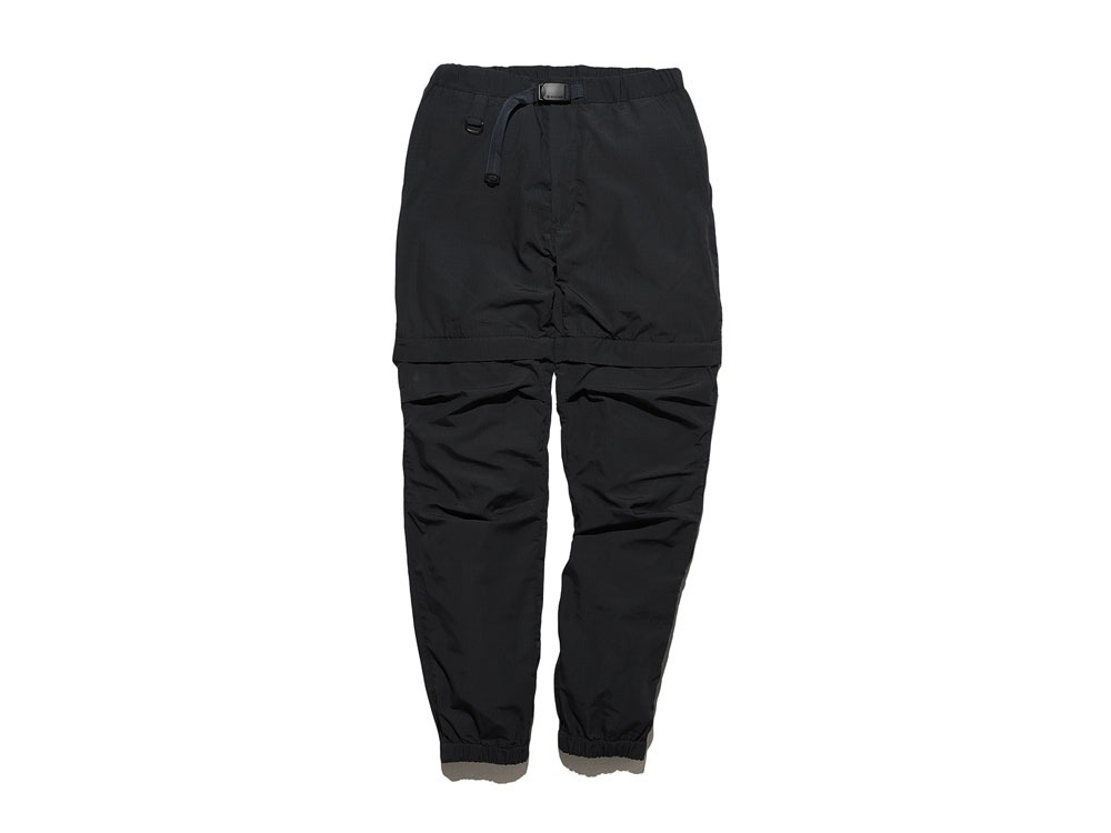 Camping2WayFieldPants XL Black0