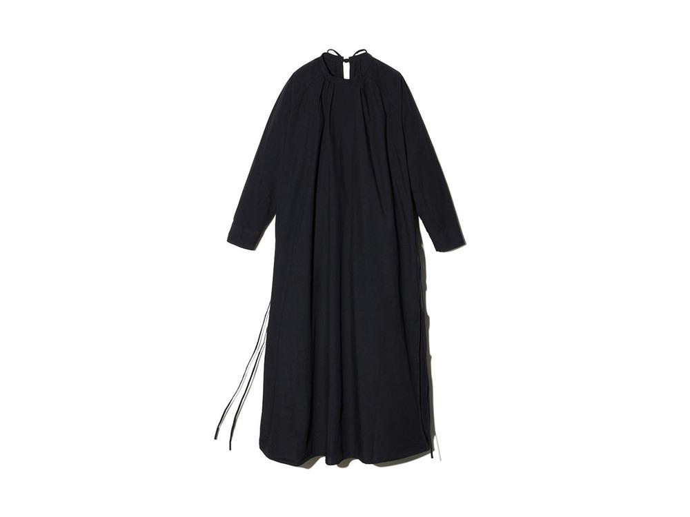 アルティメイトピマ ポプリン ドレス 3 Black