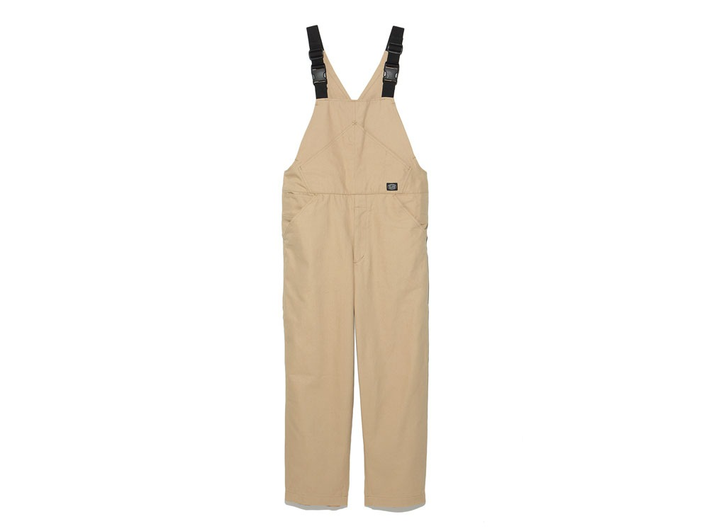 Camping Field Overalls M Beige0