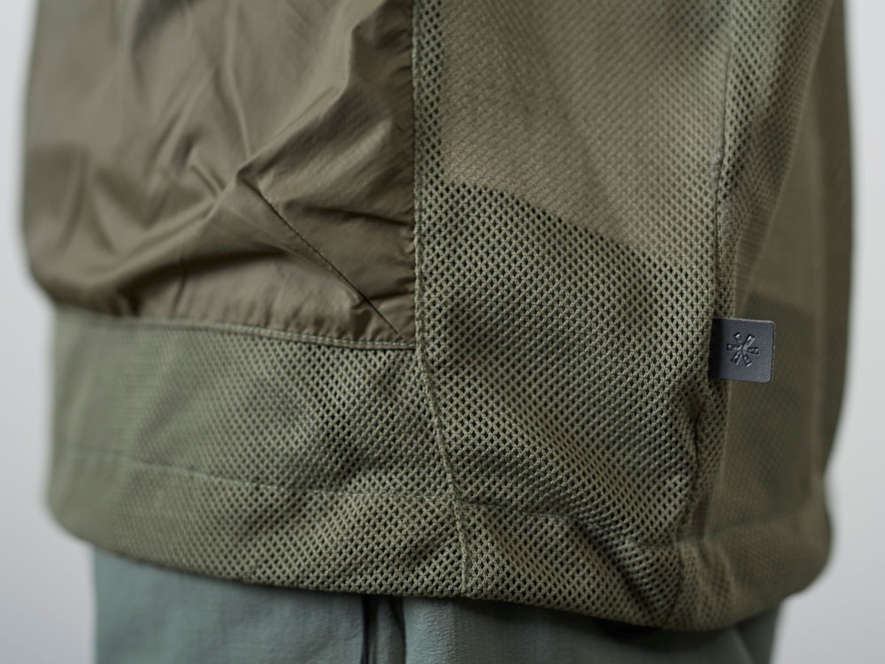 InsectShieldPullover XL Olive7
