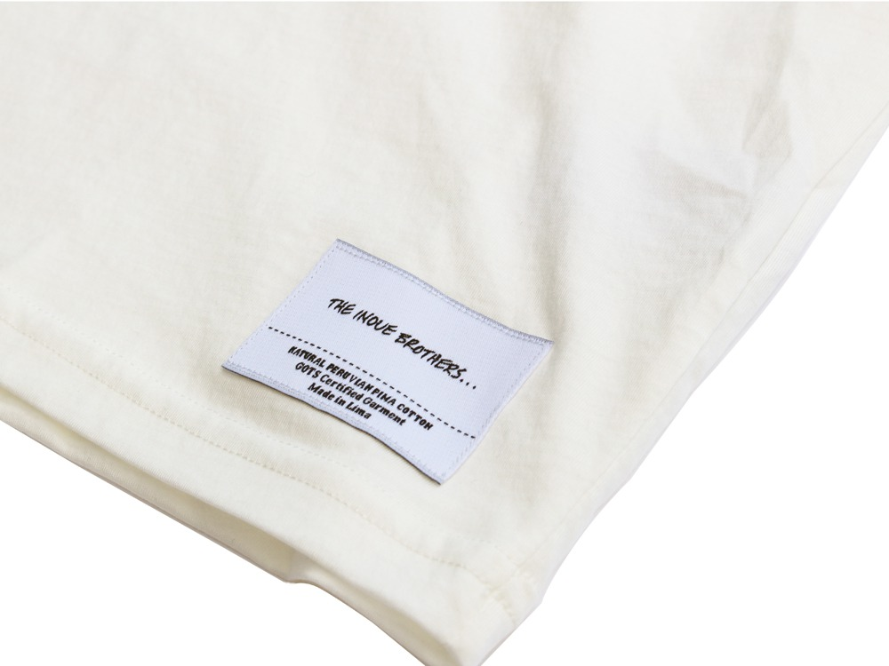 Pack T-shirt M White
